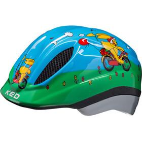 KED Meggy Originals Lapset Pyöräilykypärä , monivärinen
